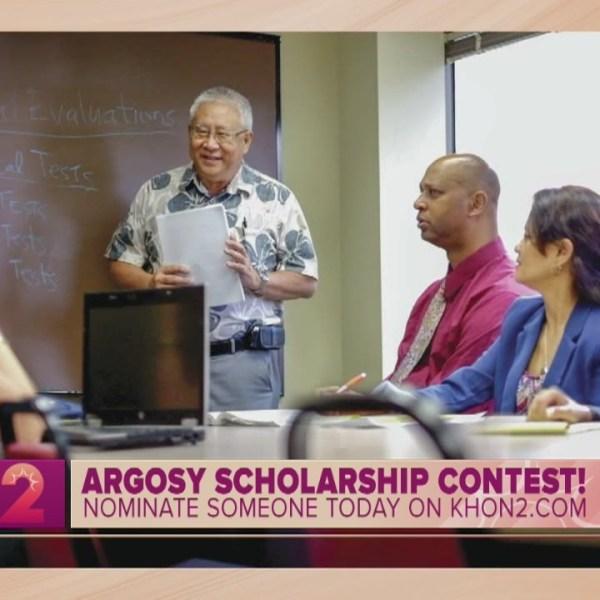 Akamai Learning: Exploring a clinical psychology career