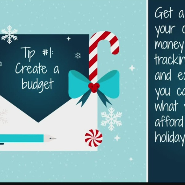 Money Matters: Tips to budgeting for the Holidays
