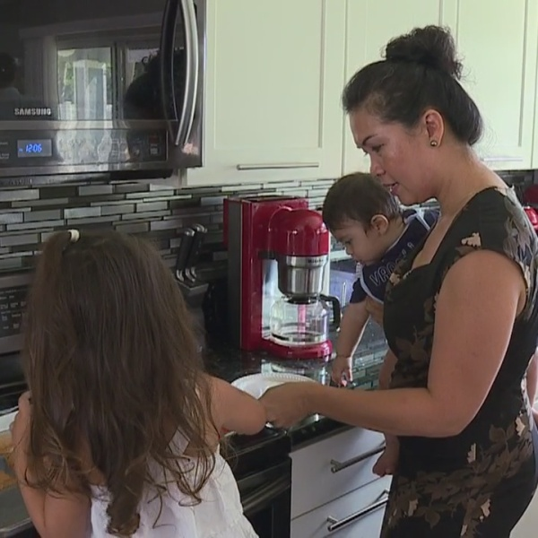 RevoluSun Smart Home helps Ewa Beach family make their home more comfortable and energy efficient