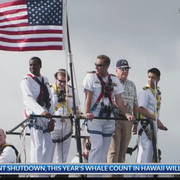 Navy News - USS Olympia submarine