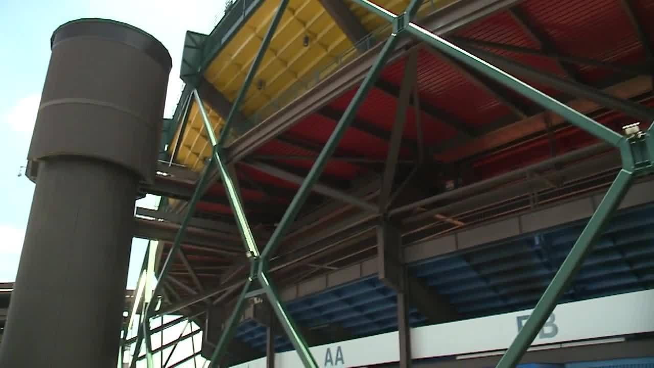 Rebuilding Aloha Stadium