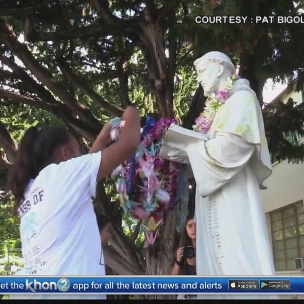 St. Francis School closure - plan moving forward