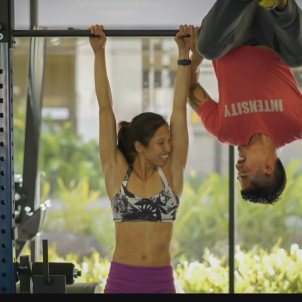 Business Matters: Aloha Personal Training
