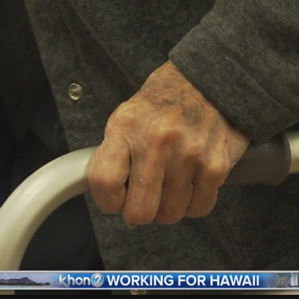 Kupuna Caregiver: Financial abuse by caregivers