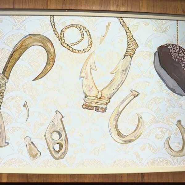 Pearlridge Center - Wai Makai Art & Culture