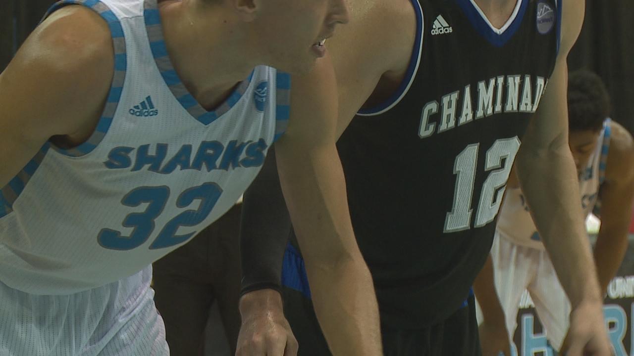 Chaminade vs Hawaii Pacific University