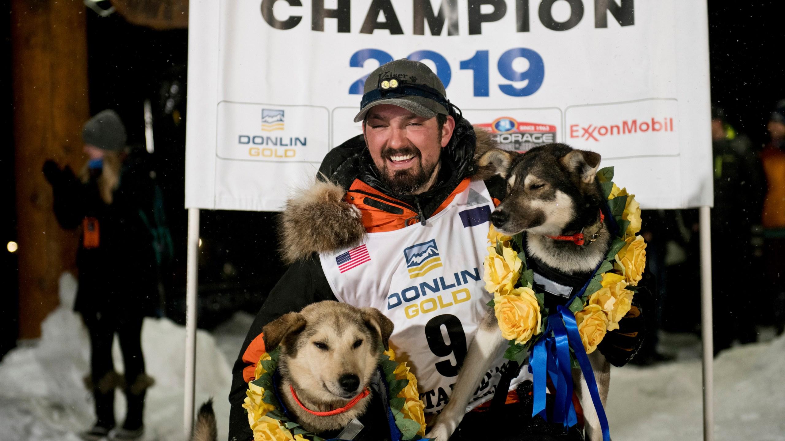 APTOPIX Iditarod Trail Sled Dog Race_1552518765659