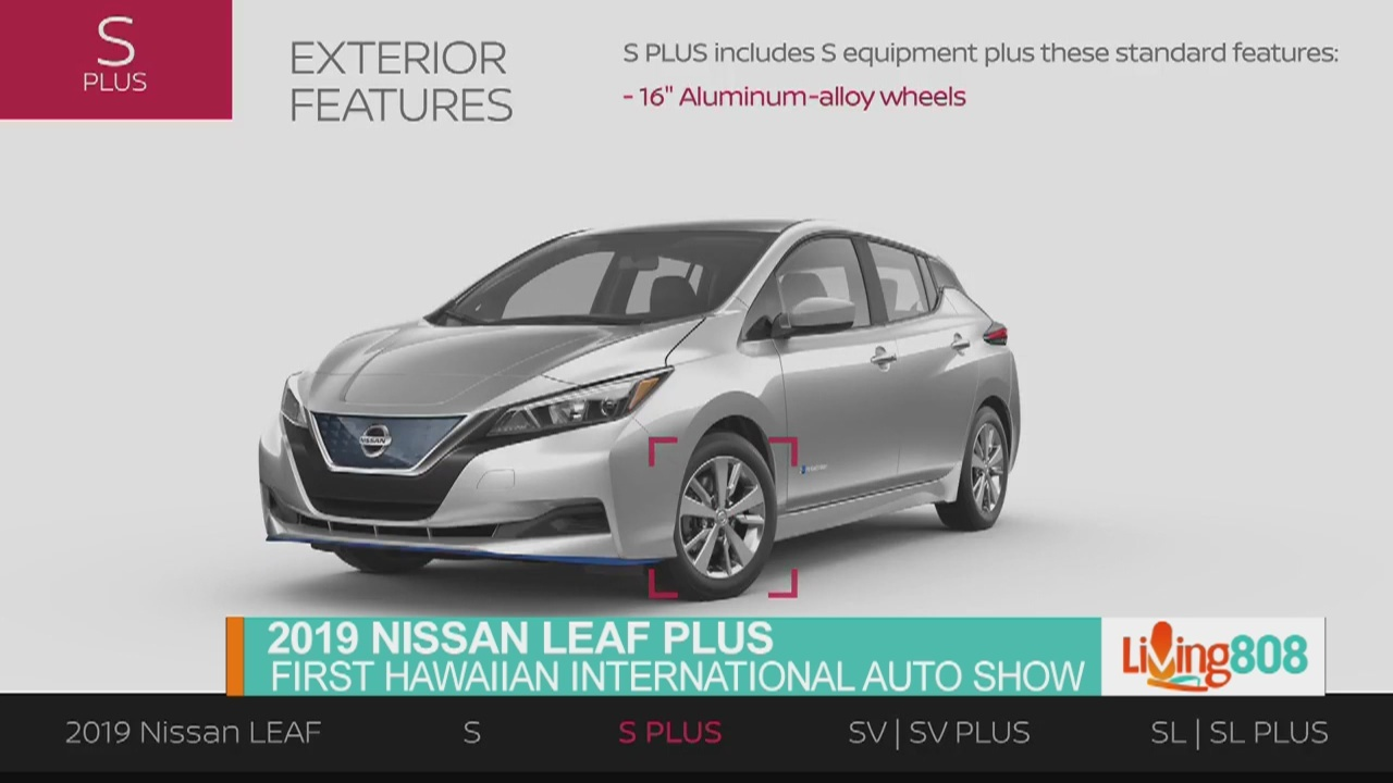 New City Nissan >> Auto Week New City Nissan Leaf Plus