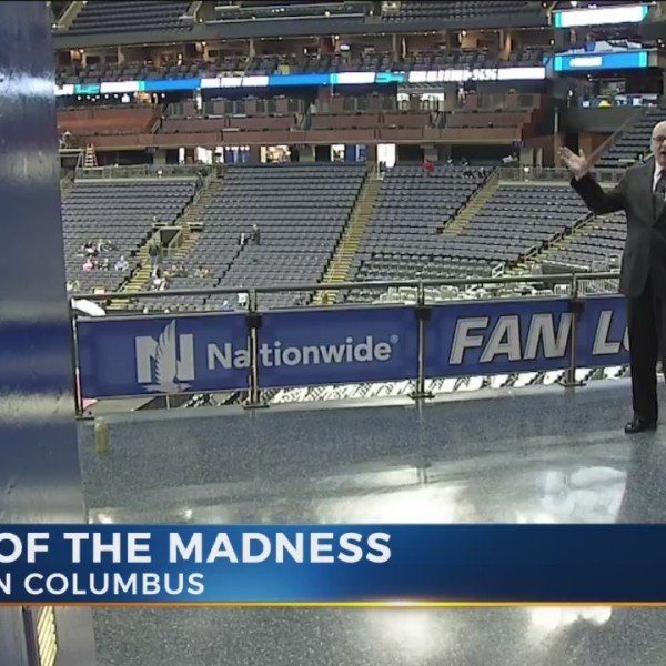 Columbus welcomes first and second round games of NCAA tournament