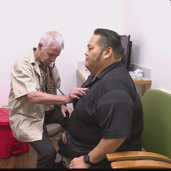 """In Sickness and In Health: Castle Clinic of Laie's """"Country Doctor"""" is In"""