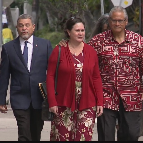 Judge wants Katherine Kealoha's doctor to testify about her cancer