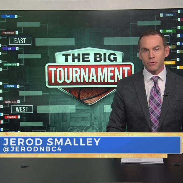 The Big Tournament: Previewing Thursday's Sweet 16 games