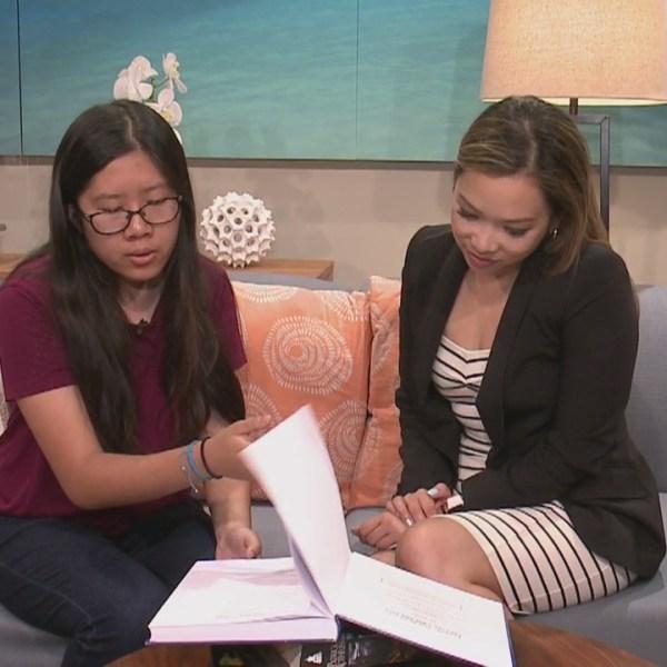 Whiz Kids: Katelyn Chu