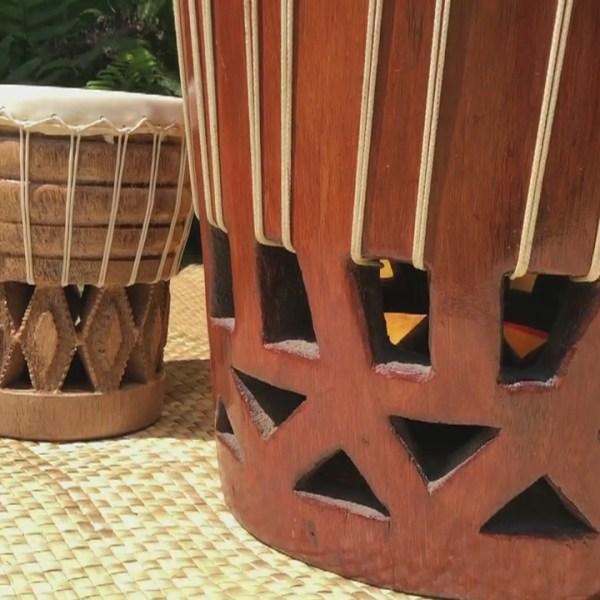 Aloha Authentic: Pahu St.