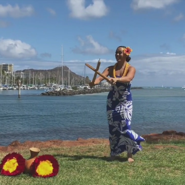 Aloha Authentic: Puili Pl.