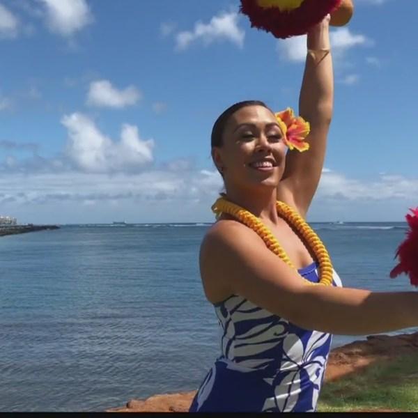 Aloha Authentic: Uliuli Rd.
