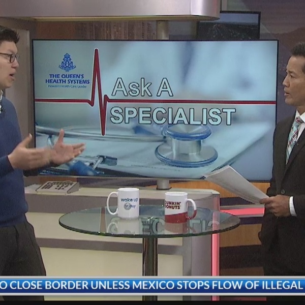 Ask A Specialist: Cancer Awareness Month