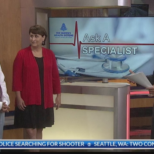 Ask a Specialist: Cancer and Hope