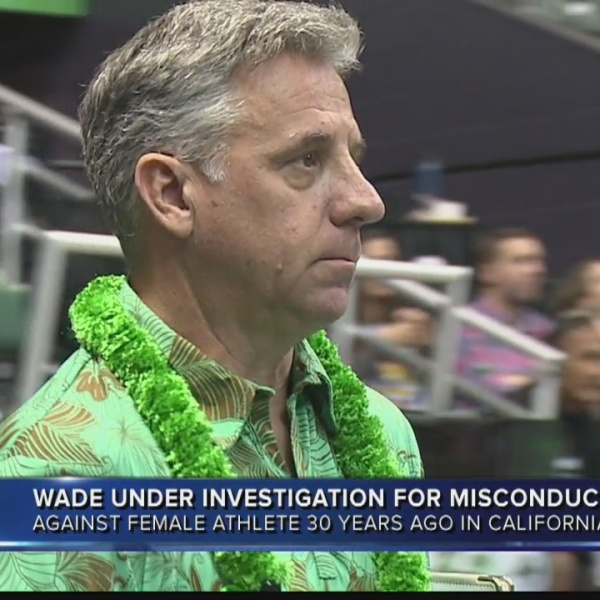 Charlie Wade under investigation by SafeSport