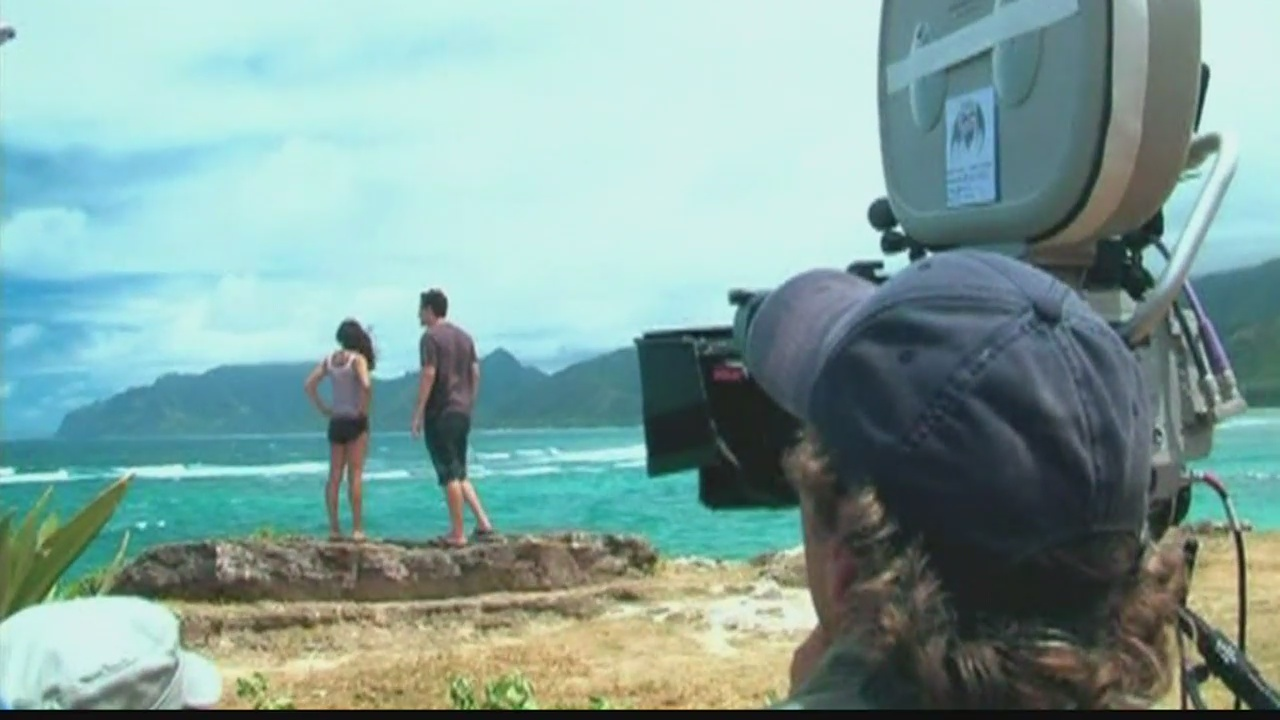 Film industry officials say productions may not come to Hawaii amid tax credit cap