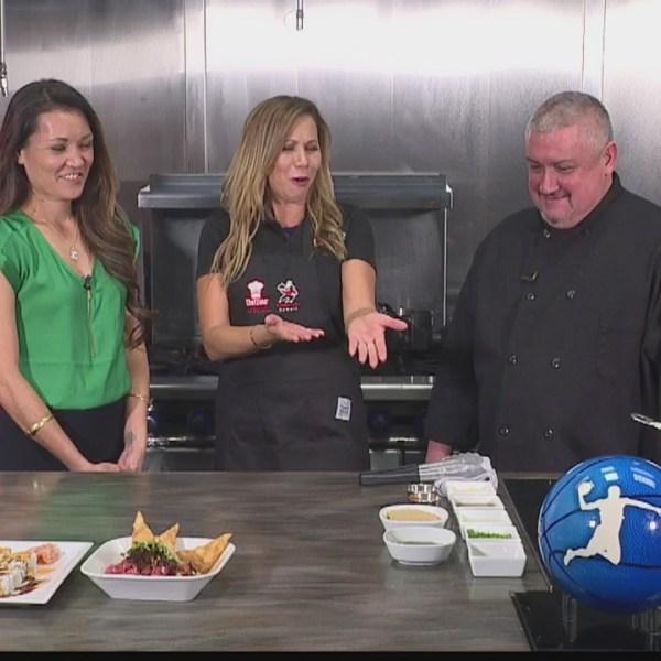 Hawaii's Kitchen - Lucky Strike 1