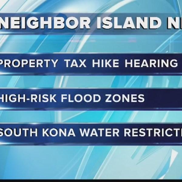 Maui Property Tax