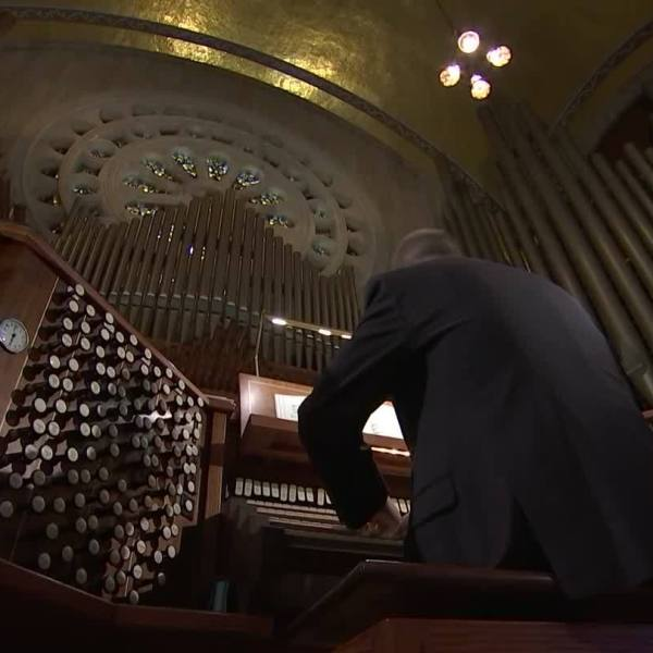 Notre Dame Organist Was Playing When Fire Broke Out