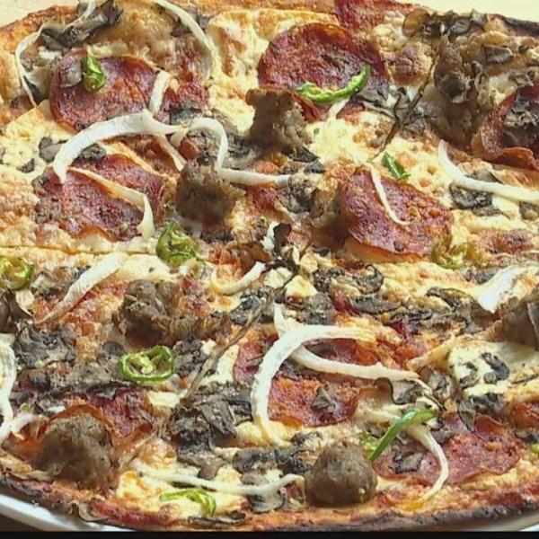Savvy Shopper: California Pizza Kitchen