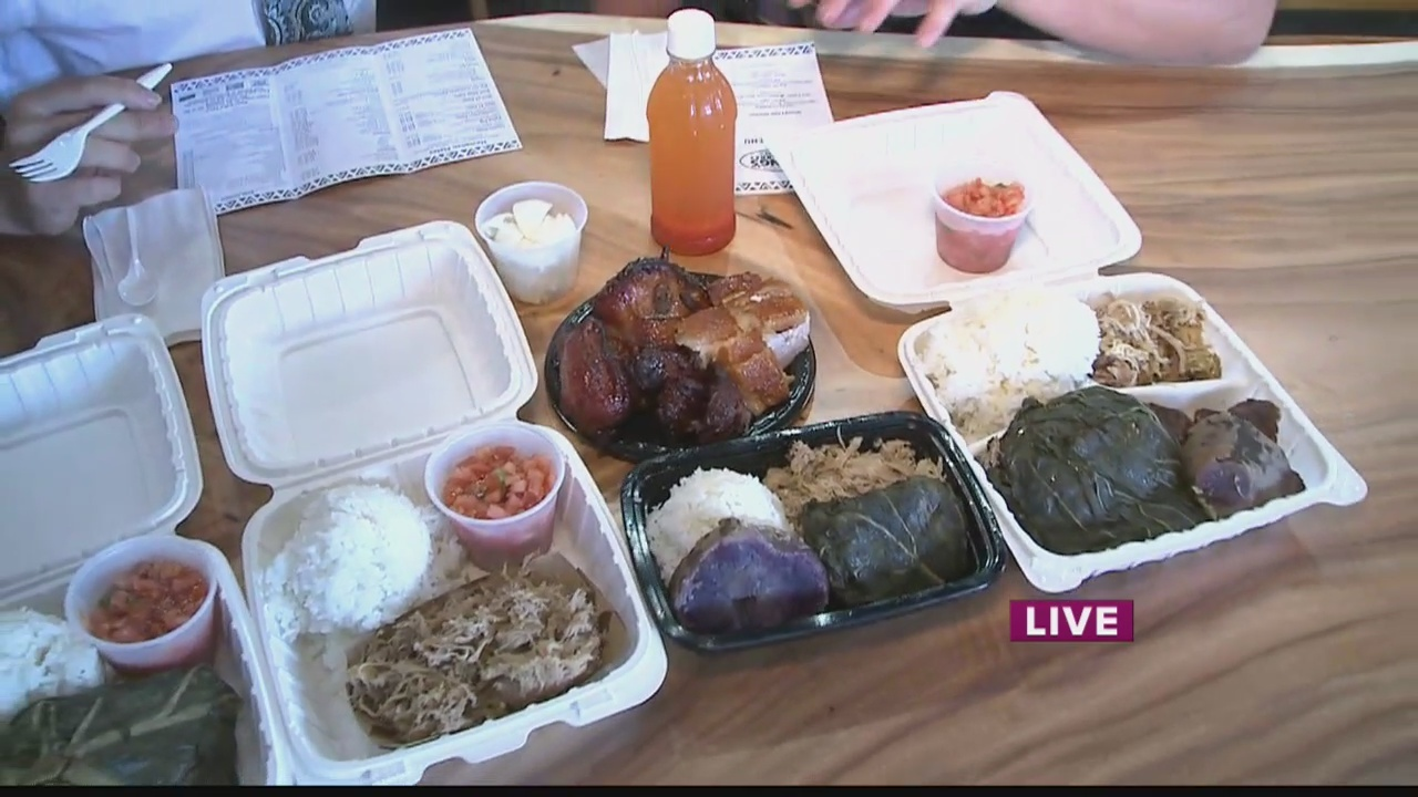 Take 2:Young's Fish Market and Restaurant opens second location in Kapolei
