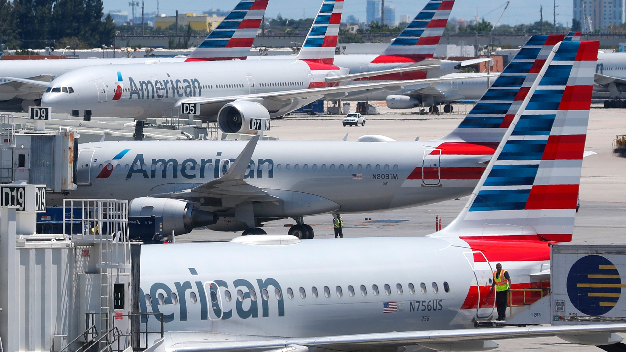 American Airlines Unions_1558425686499