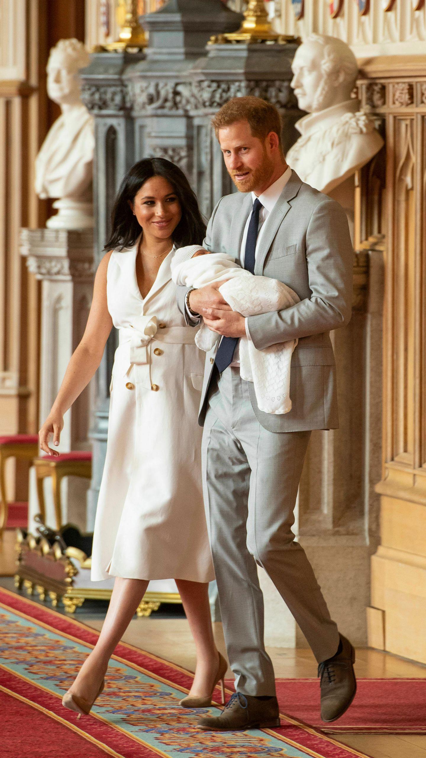 Britain Royal Baby_1557344882923