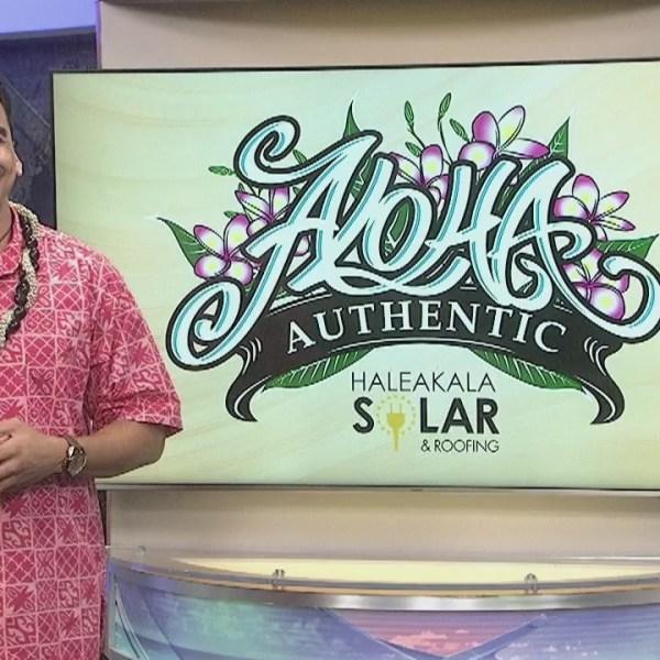 Aloha Authentic: Mai Pl.