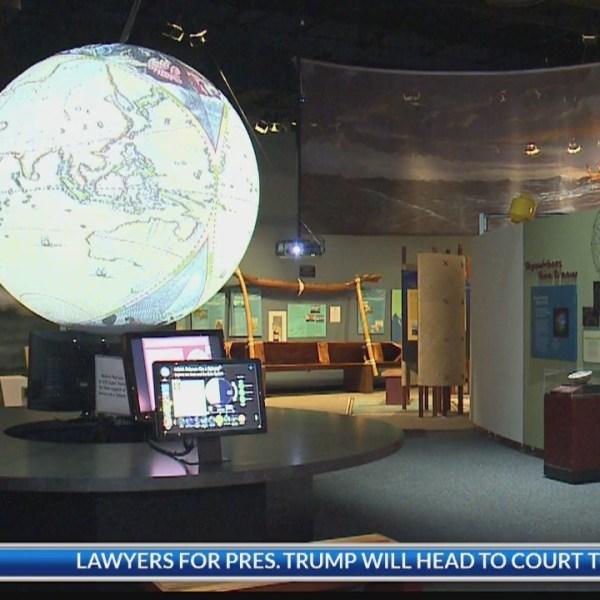 Explore Hawaii Island: Imiloa Astronomy Center