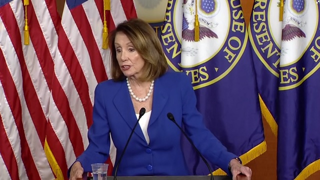 Nancy Pelosi Barr summary Mueller report 03282019_1553815433060.jpg-842137445.jpg