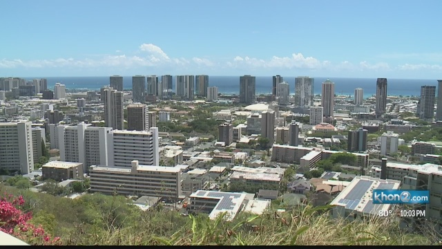 Oahu housing sales see significant gains