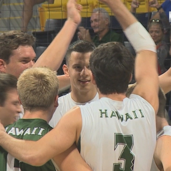 Road to a Championship: Long Beach vs Hawai'i, national title game preview