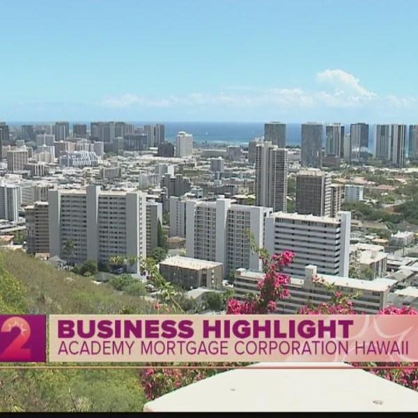 Take2:Academy Mortgage Corporation Hawaii