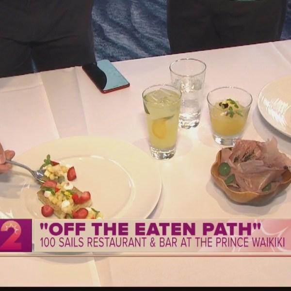 Take 2:Off the Eaten Path
