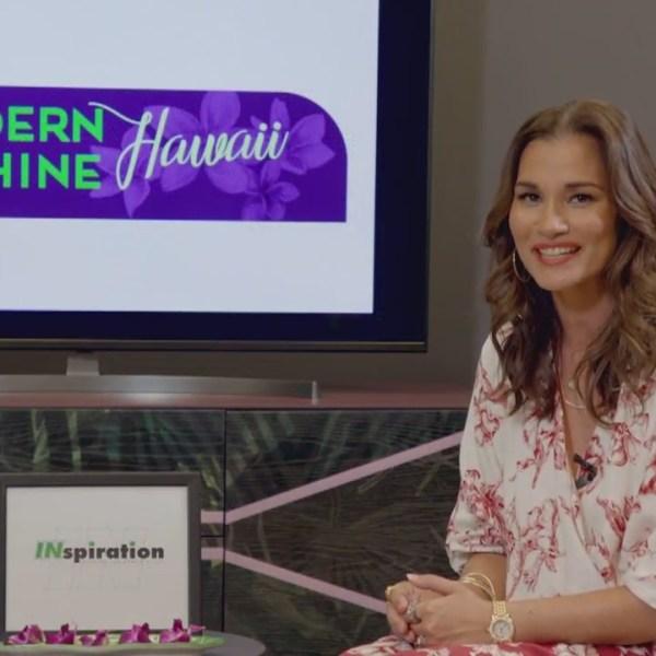 The Modern Wahine Hawaii