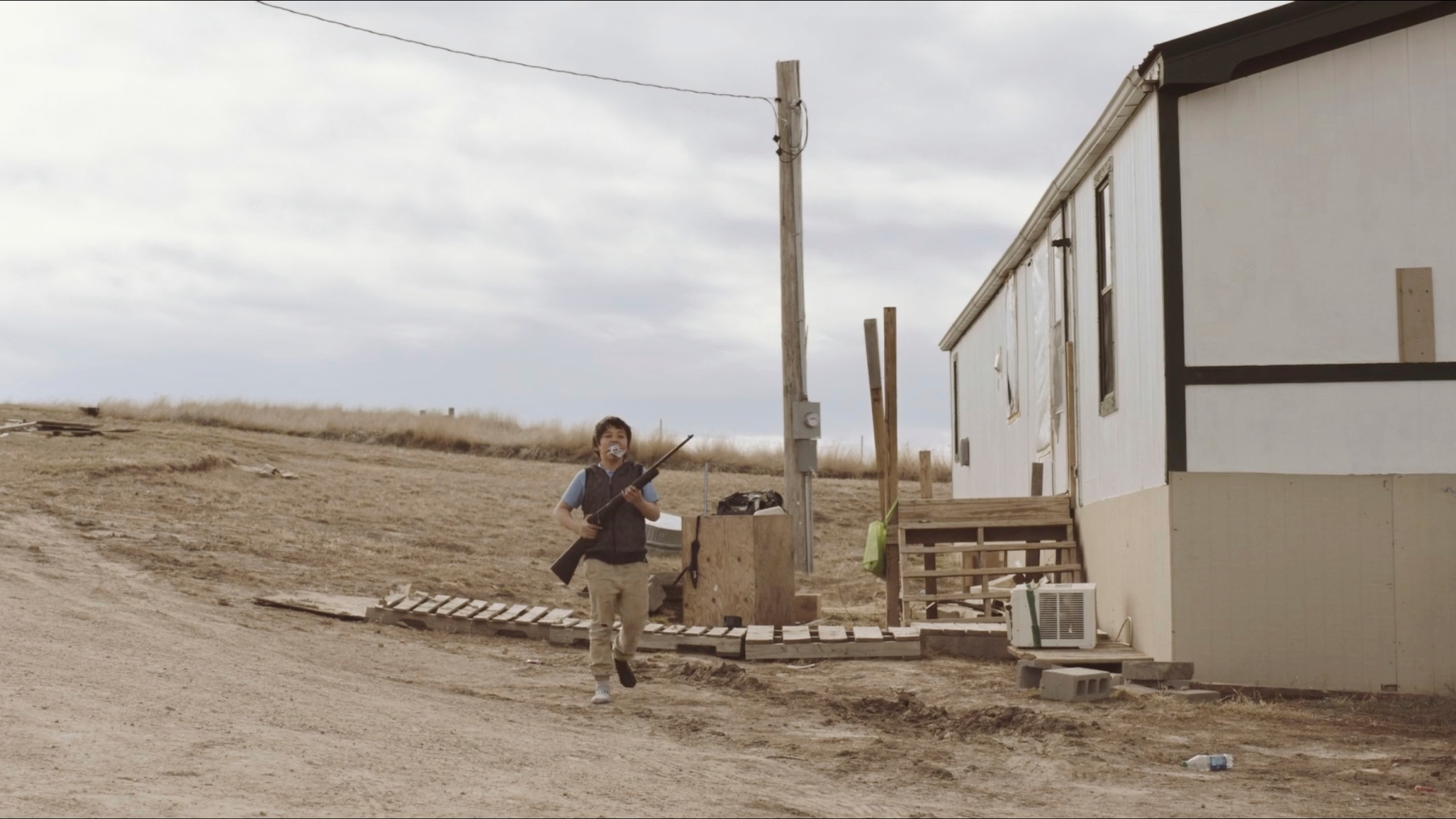 The Buffalo Hunt Documentary_1559937958067