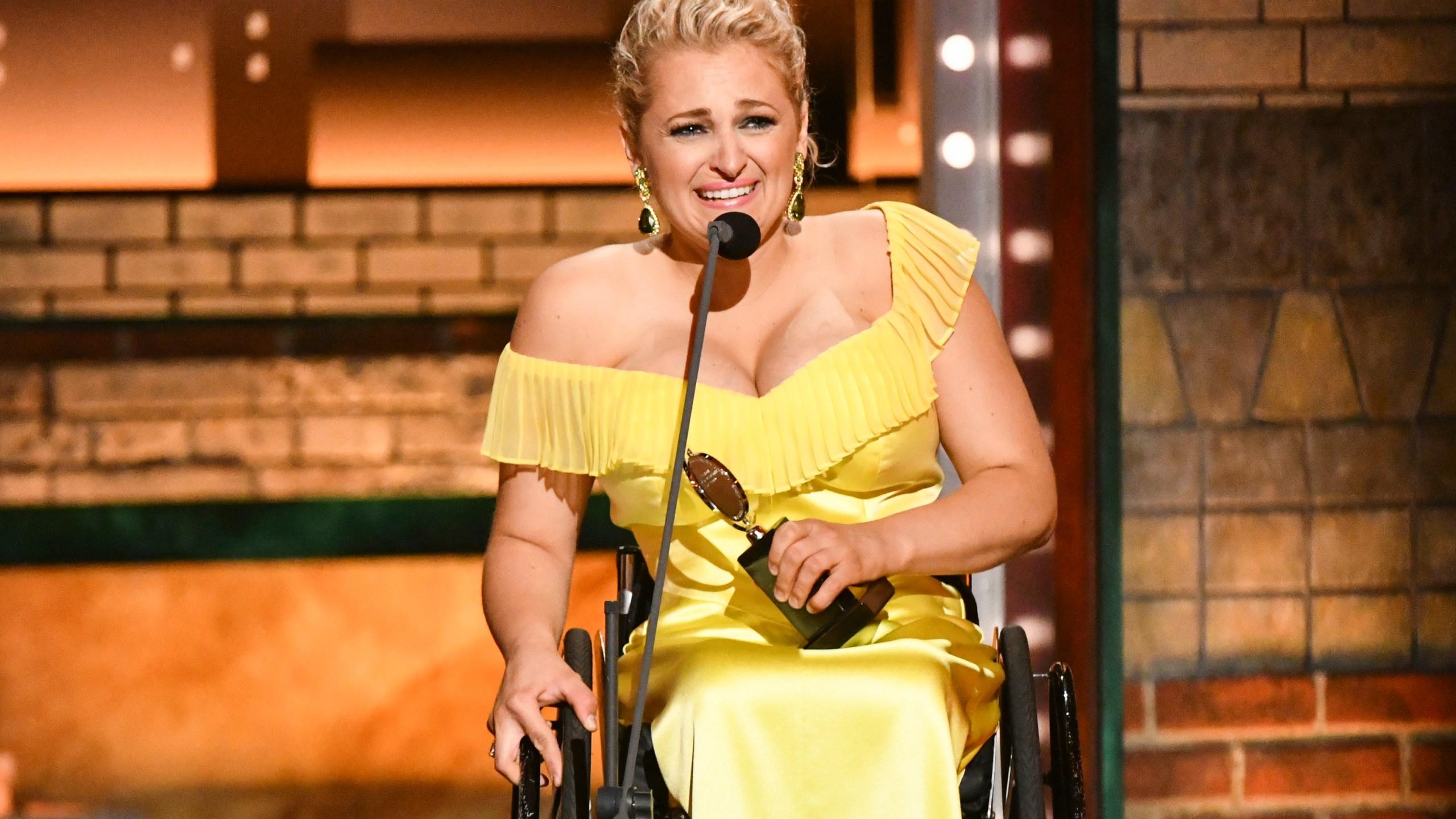 The 73rd Annual Tony Awards - Show_1560201501038