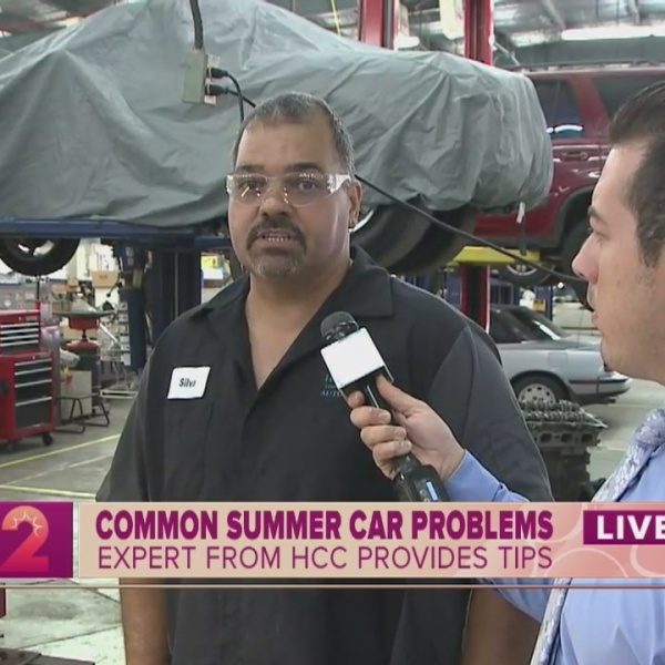 Fixing and Preventing Summer Car Problems