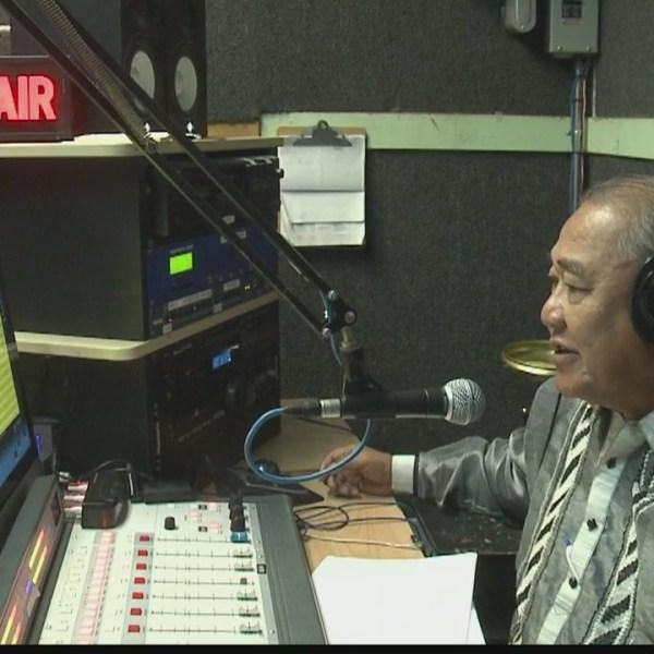 Kupuna Life: KNDI Radio Station
