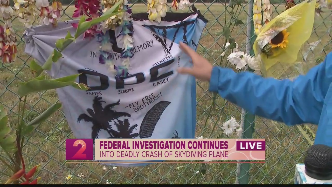 Learning more about the victims of the deadly plane crash
