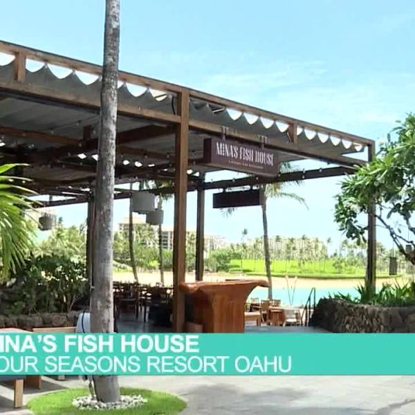 Mina's Fish House Four Seasons