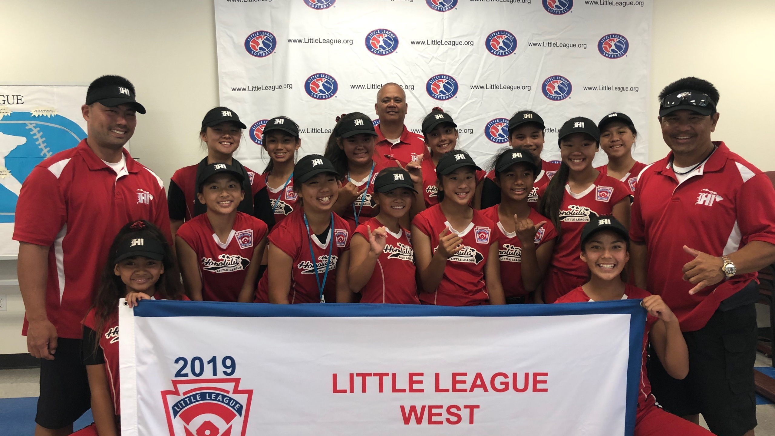 Youth softball, baseball teams advance to national World