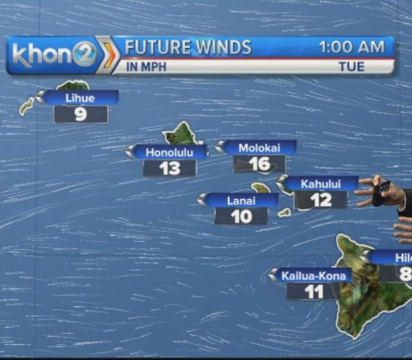 Hawaii News & Weather | Honolulu, HI | KHON2