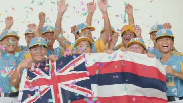 Hawaii advances to Little League World Series U.S. Championship Game with 12-9 win over Virginia