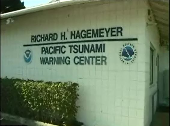 no tsunami threat for hawaii after 7 2 magnitude
