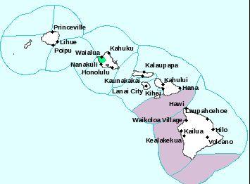 Flood advisory issued for Oahu until 3:30 p.m. Sunday